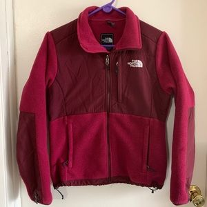 The north face Denali jacket women's S